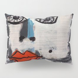 William Shakespeare Elizabeth Pillow Sham