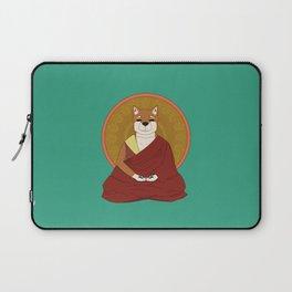Dalai-Shiba Laptop Sleeve
