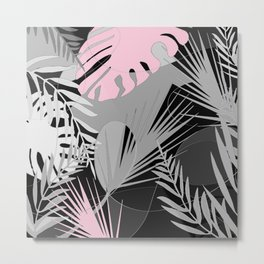 Naturshka 80 Metal Print