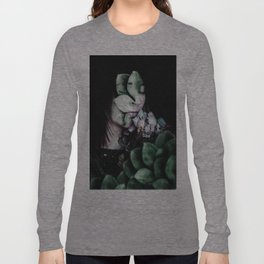 VEE'S B Long Sleeve T-shirt