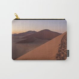 Dune 45 at Sunrise Carry-All Pouch
