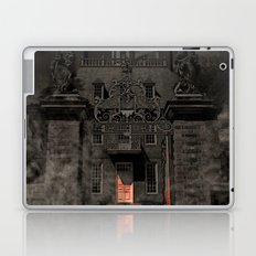 Why don't you come inside? Laptop & iPad Skin
