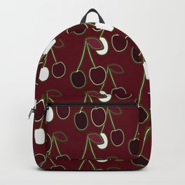 Cherry Days Backpack