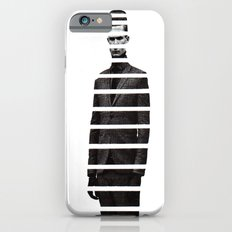 Deconstruction I (Arrow) Slim Case iPhone 6s