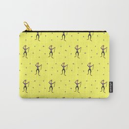 Strike that. Reverse it. (Willy Wonka & the Chocolate Factory Quote) Carry-All Pouch