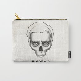 House MD Carry-All Pouch