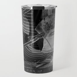 Welder working Travel Mug