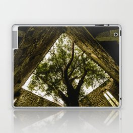 Under the Yew Laptop & iPad Skin