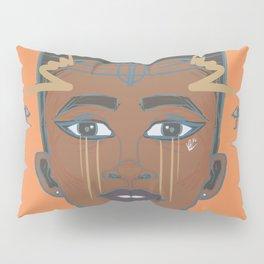 E. Gyptian Pillow Sham