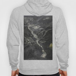 Lonely Mountains Hoody