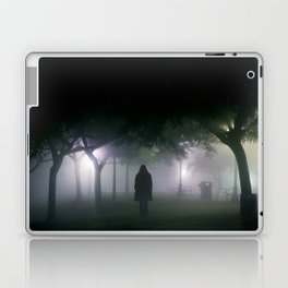 spirits drifting Laptop & iPad Skin