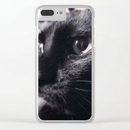 Suki II Clear iPhone Case