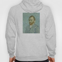 Vincent van Gogh - Self Portrait Hoody