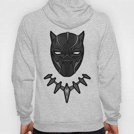 King of T'Chaka ( Black Panther ) Hoody