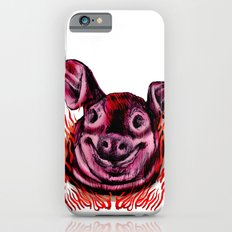 BBQ Slim Case iPhone 6s