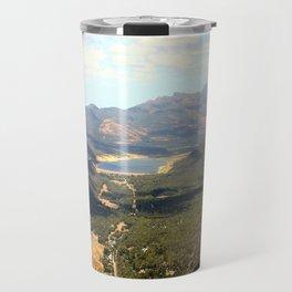 The Grampians National Park or (Gariwerd in Aboriginal) Travel Mug