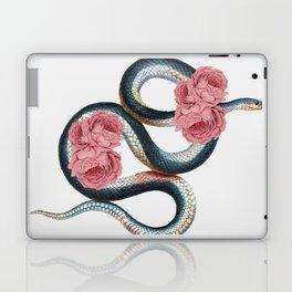 Serpent of love Laptop & iPad Skin