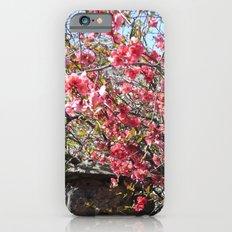 La Vie en Rose ! Slim Case iPhone 6s