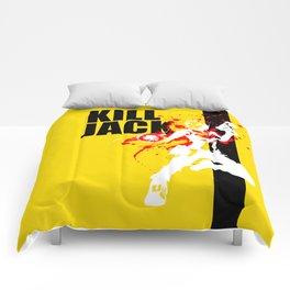 KILL JACK - SIREN Comforters