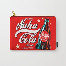 Nuka Cola - Fallout Carry-All Pouch