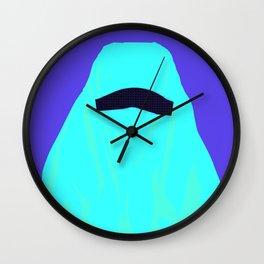 Hayek Wall Clock