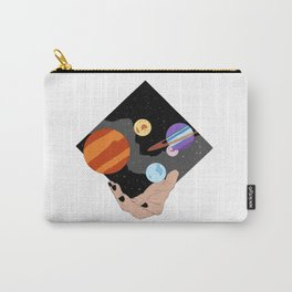 Space Mage Carry-All Pouch