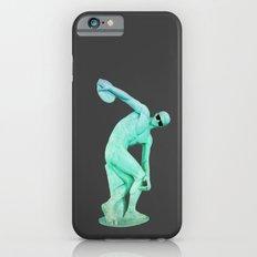 Fashion Discobolo Slim Case iPhone 6s
