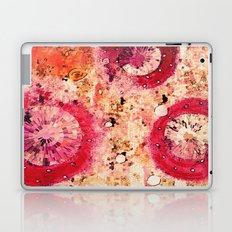 Three of a Kind Laptop & iPad Skin