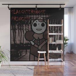 Original Logo Wall Mural