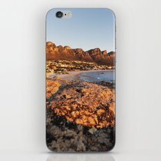 Camps Bay iPhone Skin
