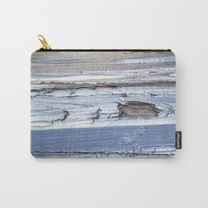 Side Swiped Carry-All Pouch
