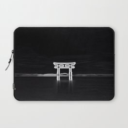 NEON TEMPLE Laptop Sleeve