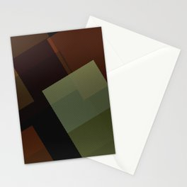 Mens World N3 Stationery Cards