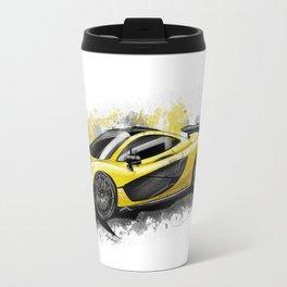 Mclaren P1  Travel Mug