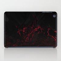 soul eater iPad Cases featuring Soul Devourer by Explicit Designs