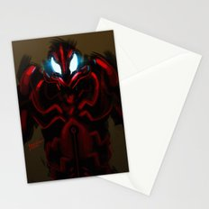 Darkfall spidey Stationery Cards