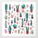 cactus and butts by franciscomffonseca