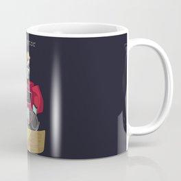 Perceptor Coffee Mug