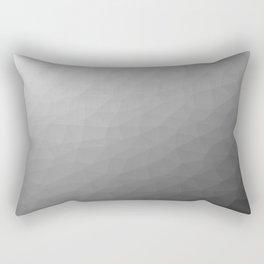 Black flakes. Copos negros. Flocons noirs. Schwarze flocken. черные хлопья. Rectangular Pillow