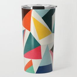 Collection of pointy summit Travel Mug