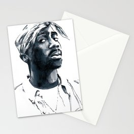 2 pac Stationery Cards
