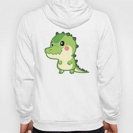 Gator Hoody
