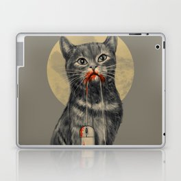 The Catch Laptop & iPad Skin