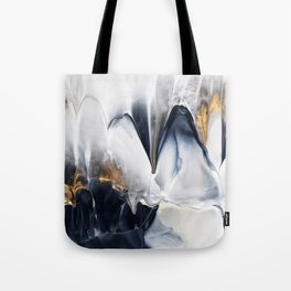 Abstract Flow 02 Tote Bag