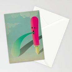 v o m Stationery Cards