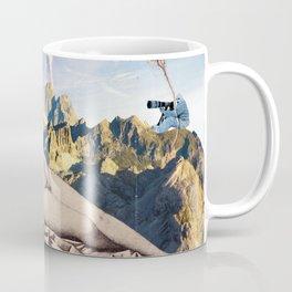 Vintage photo collage #216 Coffee Mug