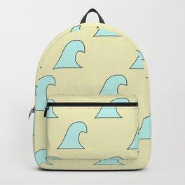 Surf Forecast Backpack