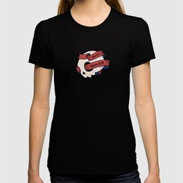 Ghost Writer's Month 2018 T-shirt