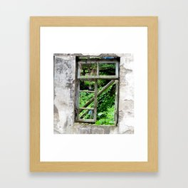 Passage of Time Guilin China Framed Art Print