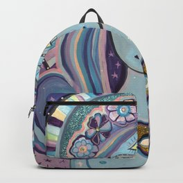 Age of Aquarius Backpack